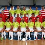 Plantilla Palma Futsal 2014-15  (Copiar)