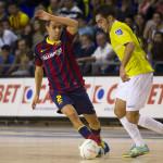 2013-11-09_FCB vs Llevant