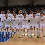 Jugadores con la camiseta de ánimo a Manu Orellana (Copiar)