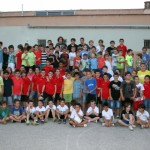Grupo de niños de la cantera del Hospital de Llevant 2 (Copiar)
