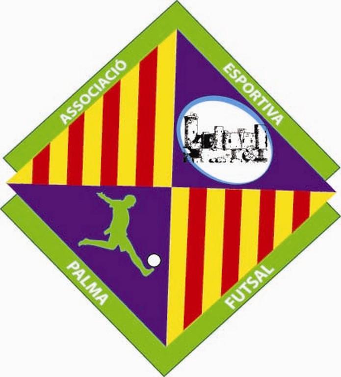Logo Palma Futsal (Copiar)