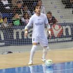 Carlos Barrón en un partido de la pasada temporada (Copiar)