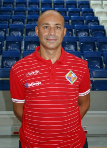 Juanito - entrenador - (Copiar)