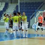 Celebración del gol de Vadillo 3 - Foto Leonardo Comparini (Copiar)