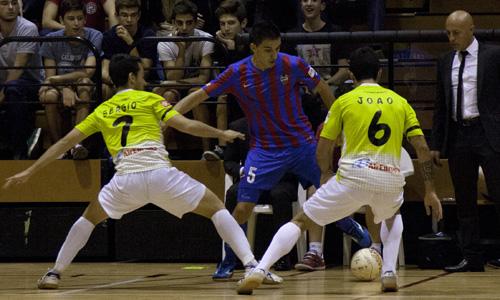 Levante - Palma Futsal 2
