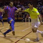 Levante - Palma Futsal 3