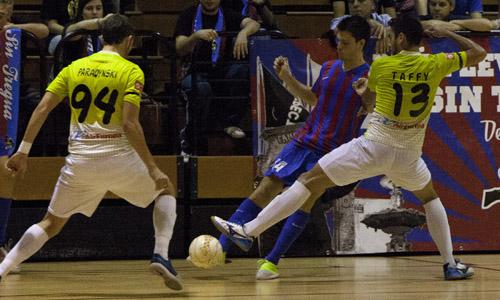 Levante - Palma Futsal