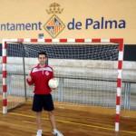 Sergio tras el entrenamiento de hoy tras conocer la convocatoria 3 (Copiar)