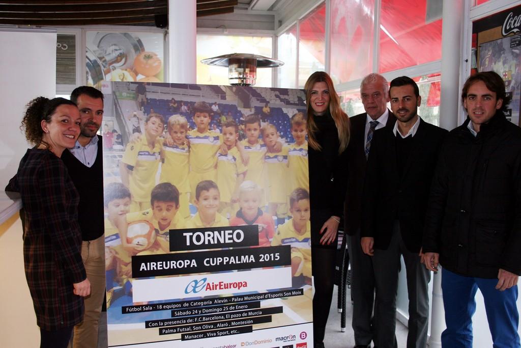 Virginia Cursach,  José Tirado, Isabel Ximelis, Damià Vich, Javier Morente y Joan Antoni Ramonell 1 (Copiar)