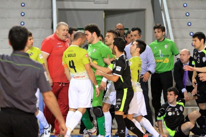 Pique entre Iker y Vadillo 2 (Copiar)