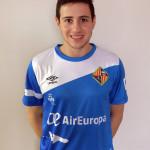 12- Nico Sarmiento