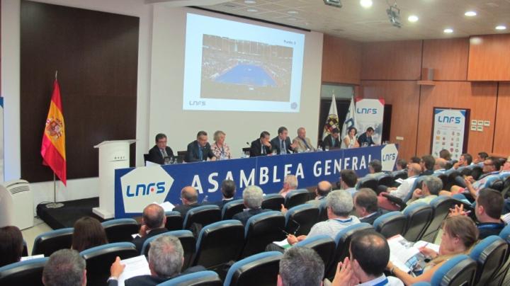 foto de la Asamblea General de la LNFS 1 (Copiar)