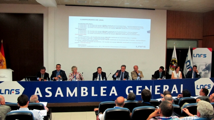 foto de la Asamblea General de la LNFS 2 (Copiar)