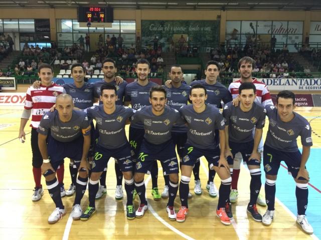foto de equipo en Segovia (Copiar)
