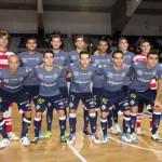 Formación del Palma Futsal (Copiar)