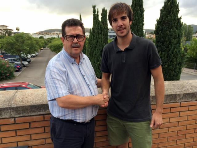 Miquel Jaume y Carlos Barrón 3 (Copiar)