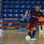 2015-11-10_FCB futsal vs PALMA