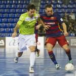 2015-11-28_FCB futsal vs PALMA