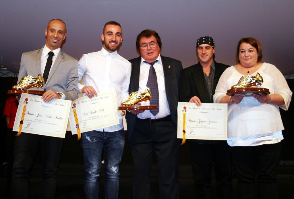 Vadillo, Sergi Darder, Miquel Bestard y la familia de Patricia Guijarro (Copiar)
