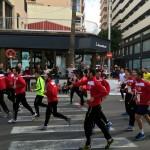 Los jugadores del Palma Futsal en plena carrera 3 (Copiar)