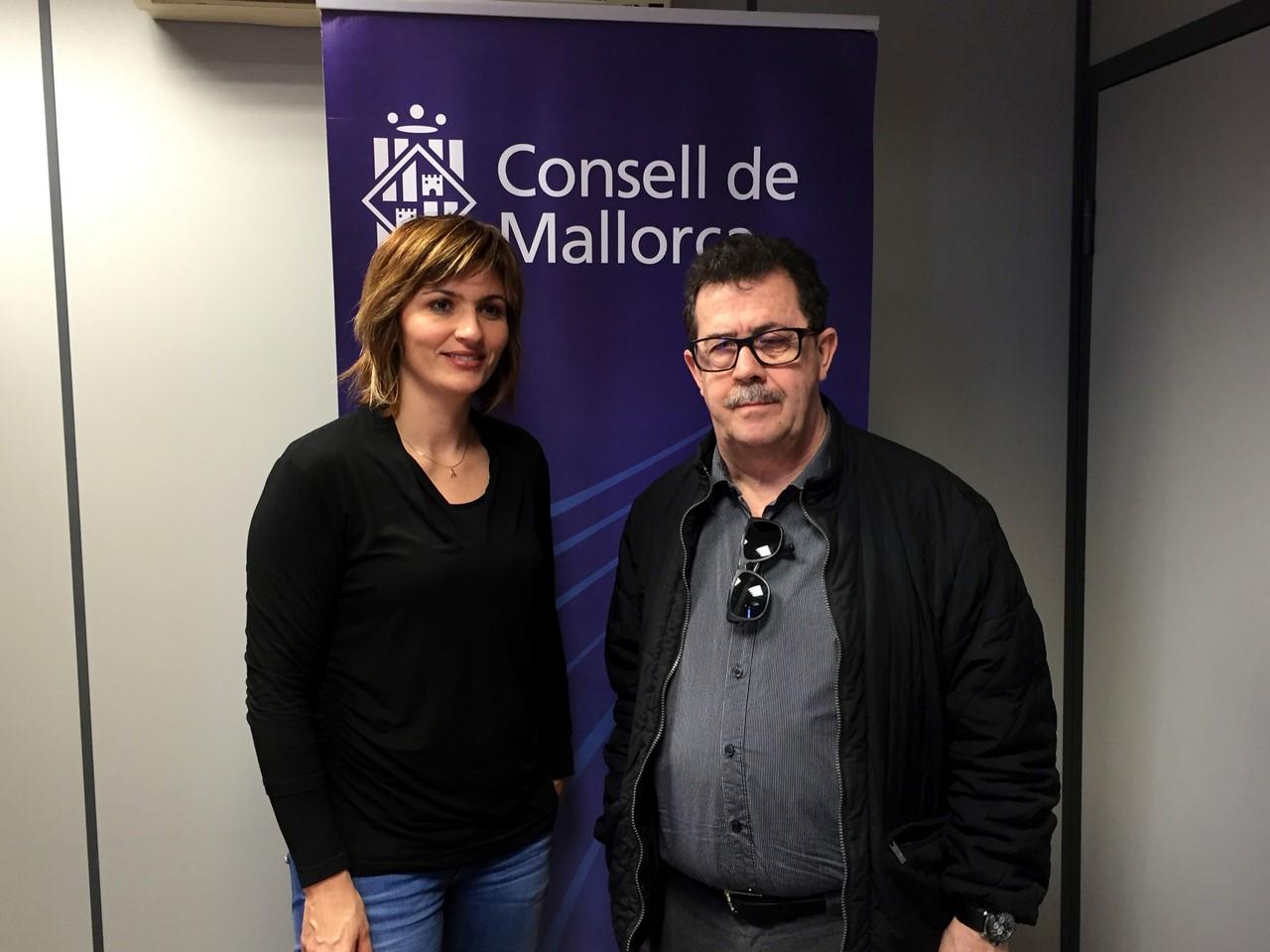Margalida Portells y Miquel Jaume 1 (Copy)