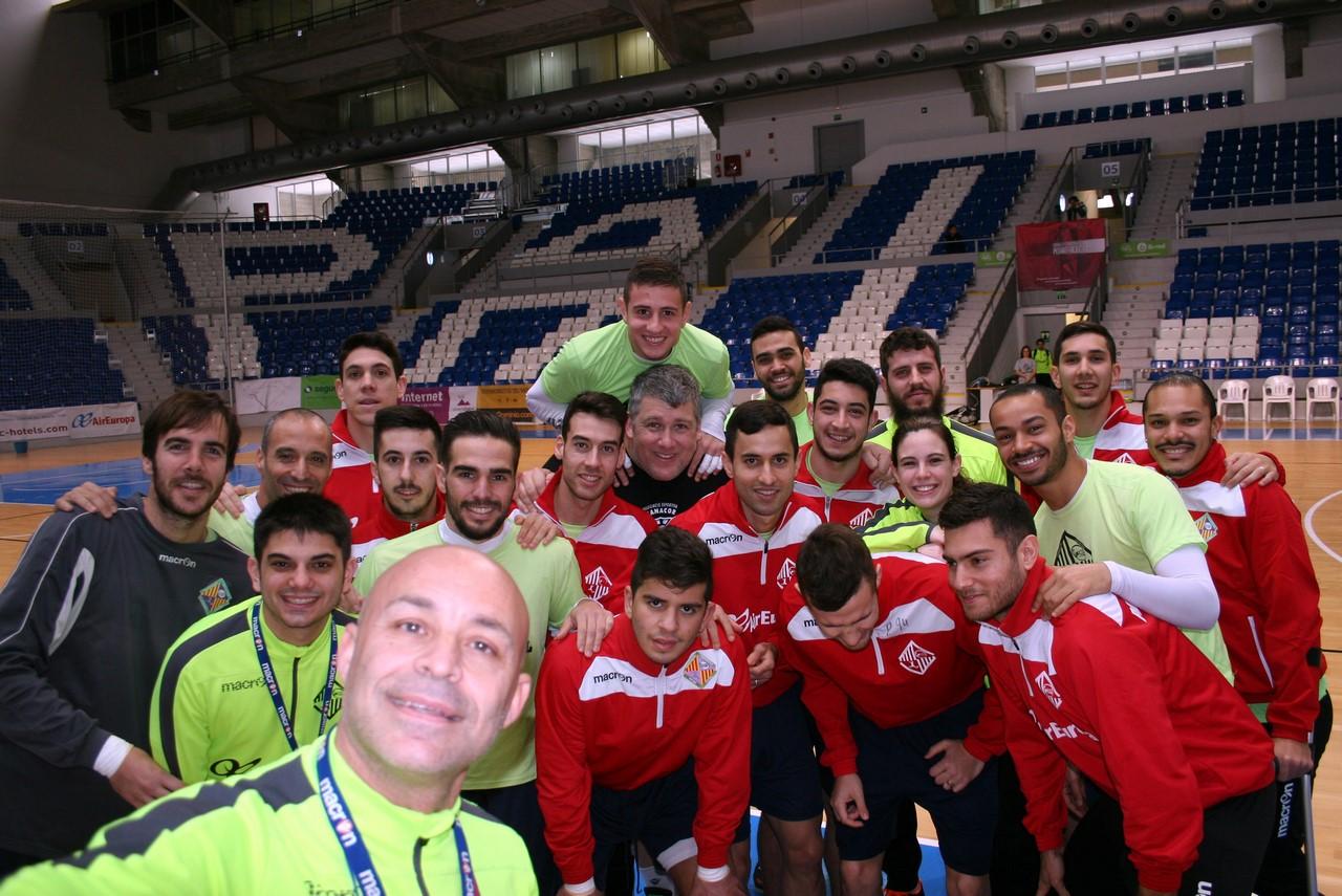 Selfi de Juanito y el equipo 1 (Copy)