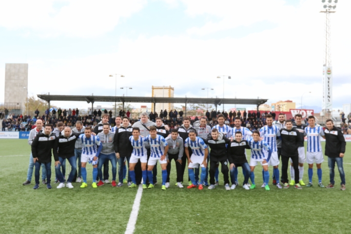 Atlètic Balears y Palma Futsal posan juntos (Copiar)
