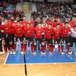 El Palma Futsal posa vestido de rojo [800x600]