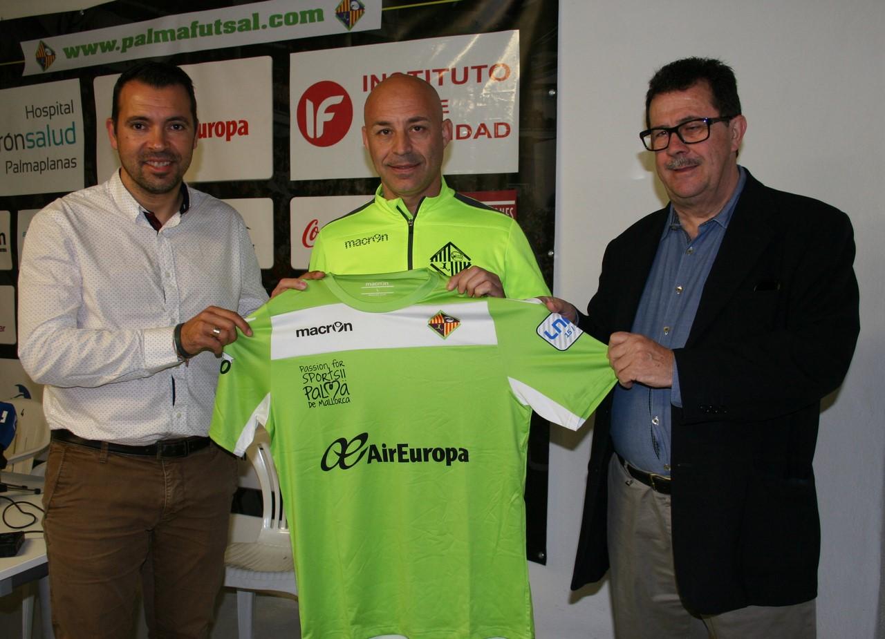Tirado, Juanito y Miquel Jaume (Copy)