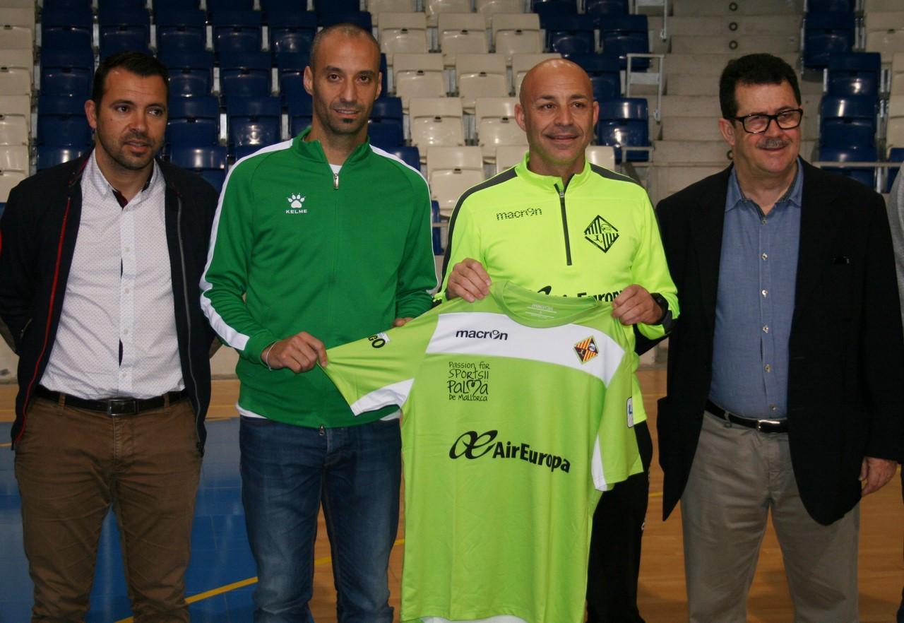 Tirado, Vadillo, Juanito y Miquel Jaume (Copy)