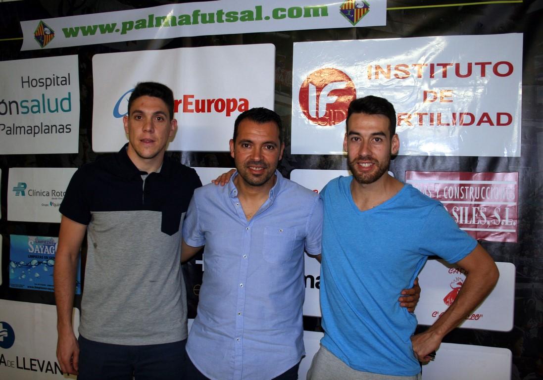 Pizarro, Tirado y Sergio 1 (Copy)