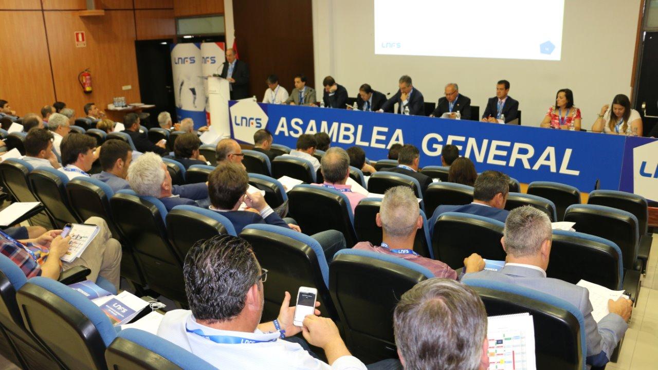 Asamblea LNFS 3