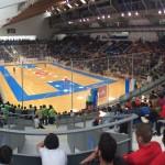 El Palma Futsal - Barcelona de la pasada temporada 1