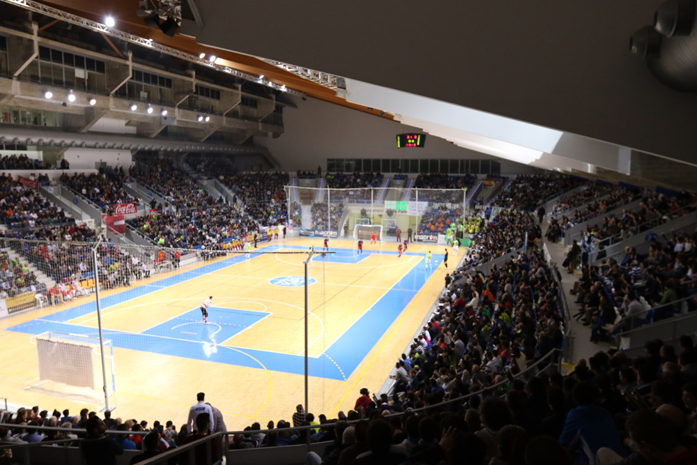 ambiente semifinales 2016