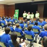 Charla y juegos con los alumnos del colegio Montesión de Palma (9) (Copiar)
