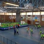 El Palma Futsal jugó con los niños de Capdepera (5) (Copiar)